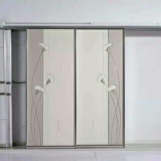 吸塑雕刻门